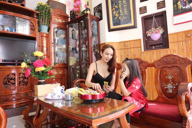 Tham nha hoa hau Ngoc Diem o Cam Ranh mong 4 Tet hinh anh 3