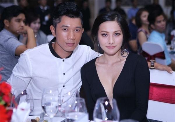 Luong Bang Quang :'Chia tay Truong Nhi rat khung khiep' hinh anh 2