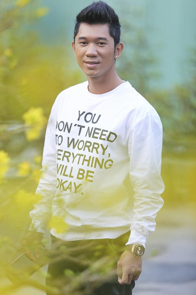 Luong Bang Quang :'Chia tay Truong Nhi rat khung khiep' hinh anh 1