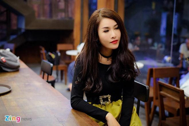 Que Van: 'Truong Giang cu xu khong dan ong' hinh anh 1