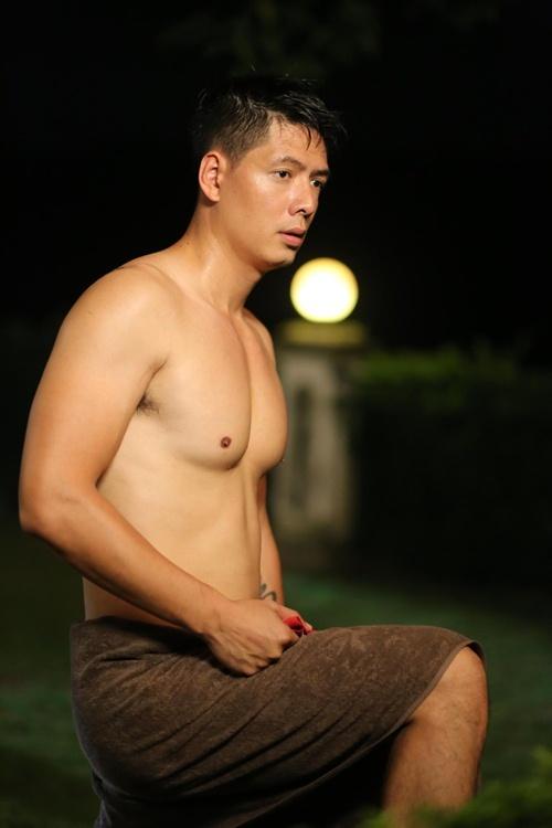 Binh Minh: 'Ngai canh khoe than khi o nguong 40 tuoi' hinh anh 2