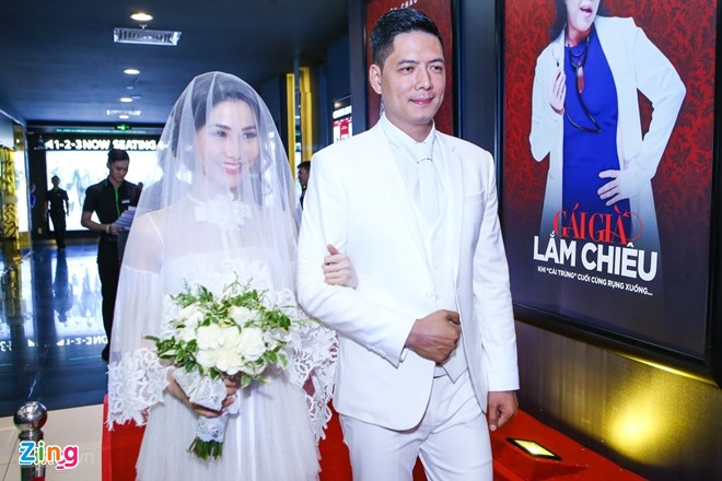 Binh Minh: 'Ngai canh khoe than khi o nguong 40 tuoi' hinh anh 1