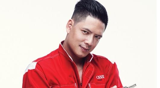 Binh Minh: 'Ngai canh khoe than khi o nguong 40 tuoi' hinh anh
