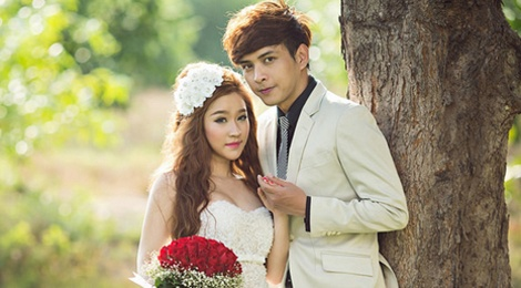 Ivy: 'Ho Quang Hieu lam viec co loi voi toi' hinh anh