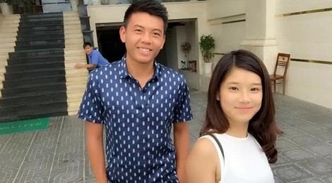 Hoang Yen: 'Toi va Ly Hoang Nam co nhieu so thich chung' hinh anh
