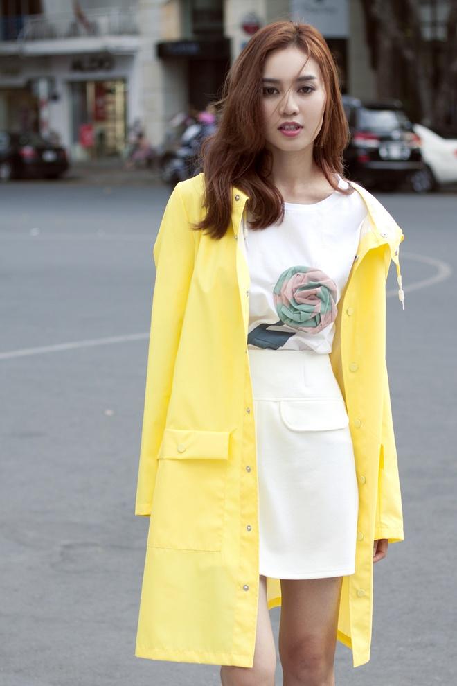 Ninh Duong Lan Ngoc dien trang phuc sac so dao pho hinh anh 7