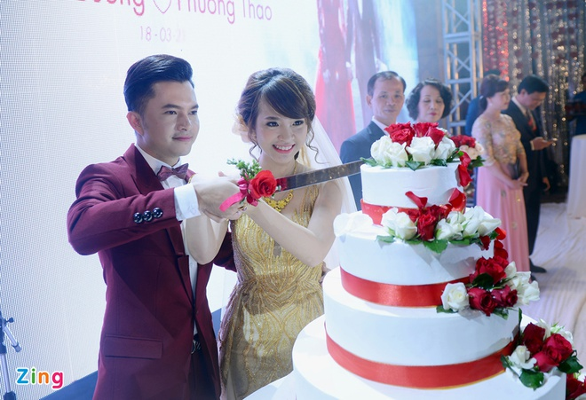 Nam Cuong tiet lo cuoc song hon nhan voi vo 9X hinh anh 2