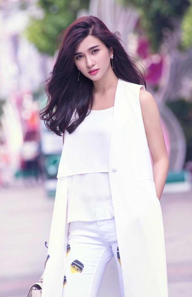 Kim Tuyen: 'Toi chua san sang lam vo lan hai' hinh anh 2