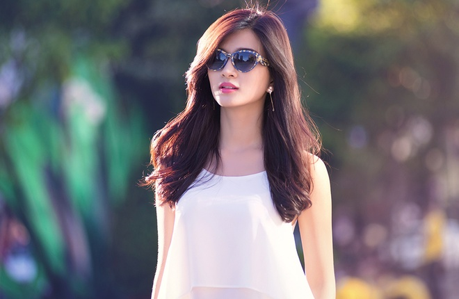 Kim Tuyen: 'Toi chua san sang lam vo lan hai' hinh anh 1
