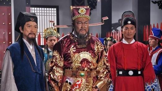 'Tan Bao Thanh Thien' lung lay mot thoi cua Dai ATV hinh anh 1