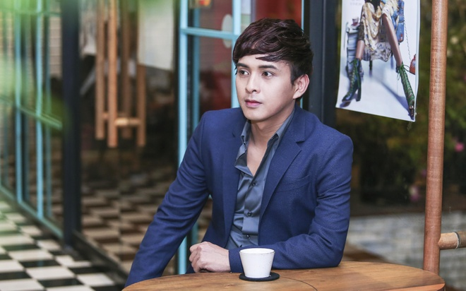 Ho Quang Hieu: 'Dan ong nen im lang du dung hay sai' hinh anh 1