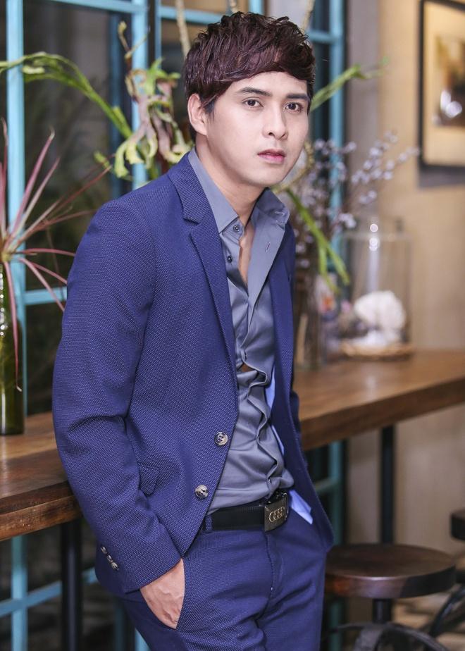 Ho Quang Hieu: 'Dan ong nen im lang du dung hay sai' hinh anh 2
