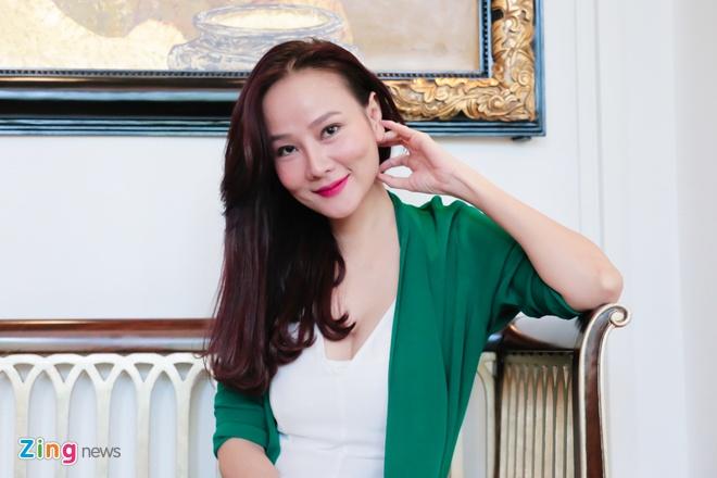 Duong Yen Ngoc: 'Dai gia khong yeu phu nu tai tieng nhu toi' hinh anh 1