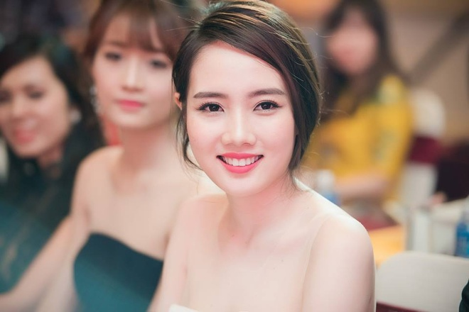 Diep Hong Dao tin su chung thuy cua Ngo Quang Hai hinh anh 1