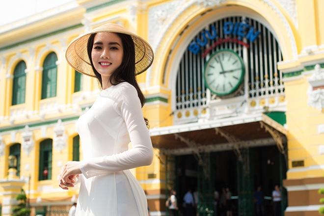 Diep Hong Dao tin su chung thuy cua Ngo Quang Hai hinh anh 2