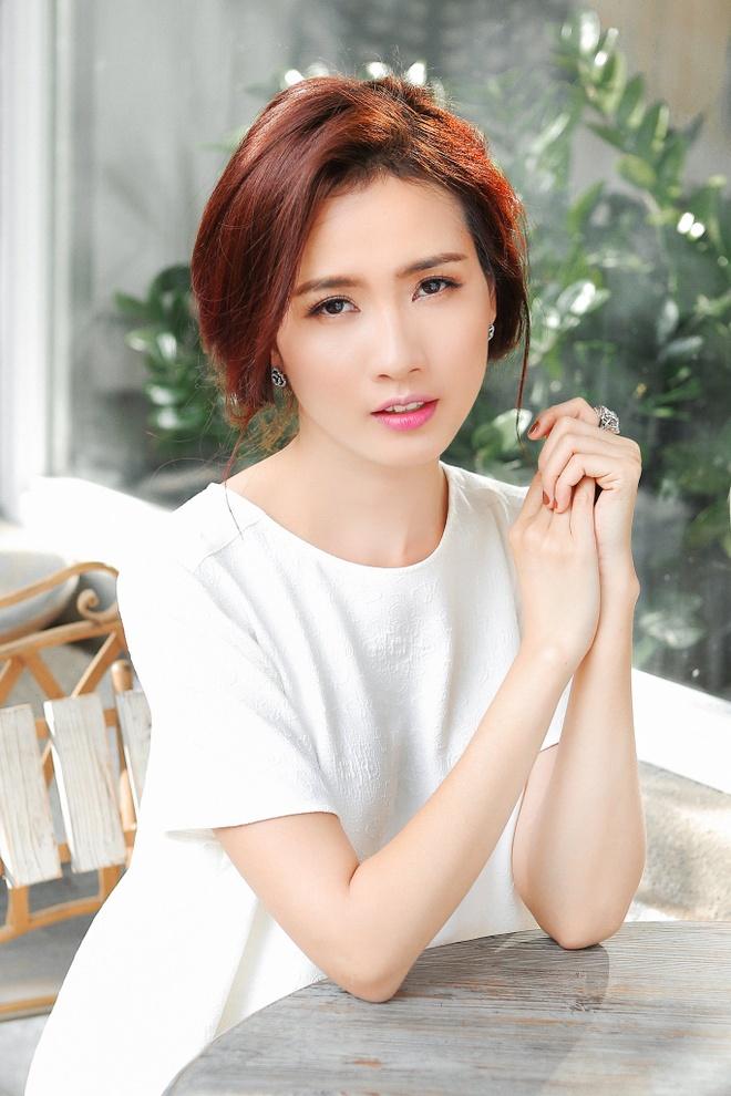Phan Thi Mo ngot ngao voi sac trang hinh anh 4
