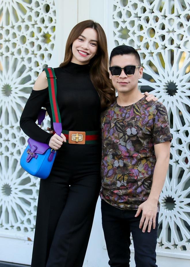 Ho Ngoc Ha mac sanh dieu du su kien hinh anh 3