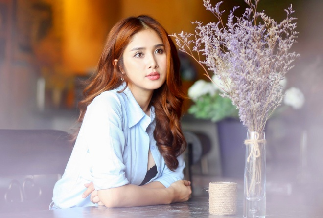 Thao Trang: 'Toi trang tay khi ly hon Phan Thanh Binh' hinh anh 1