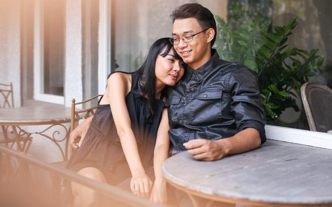 Lai Thanh Huong lan dau noi ve viec ngoai tinh voi Yanbi hinh anh
