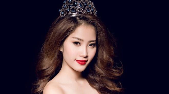 Nam Em muon lot top 5 Hoa hau Viet Nam 2016 hinh anh