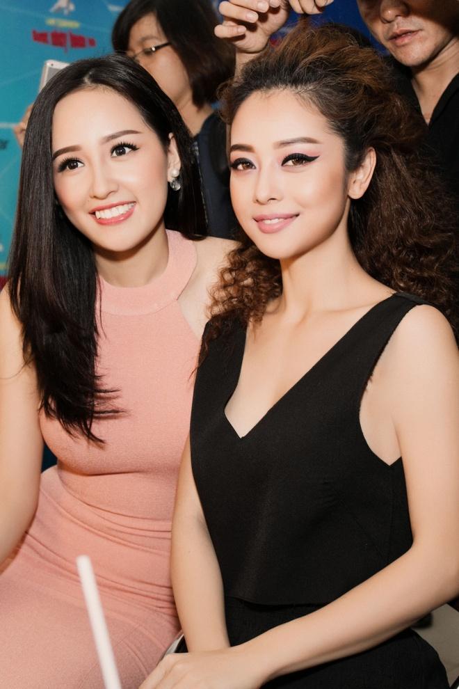 Mai Phuong Thuy deo dong ho gan 1,5 ty dong du su kien hinh anh 5