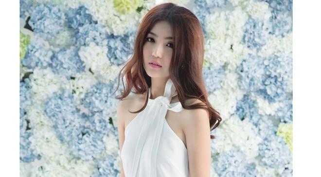 Giai dong Sieu mau 2015 ngot ngao sac trang hinh anh