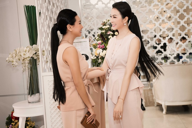Y Phung ve Viet Nam anh 4