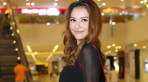 Hong Que khang dinh ban nhay khong phai tac gia thai nhi hinh anh
