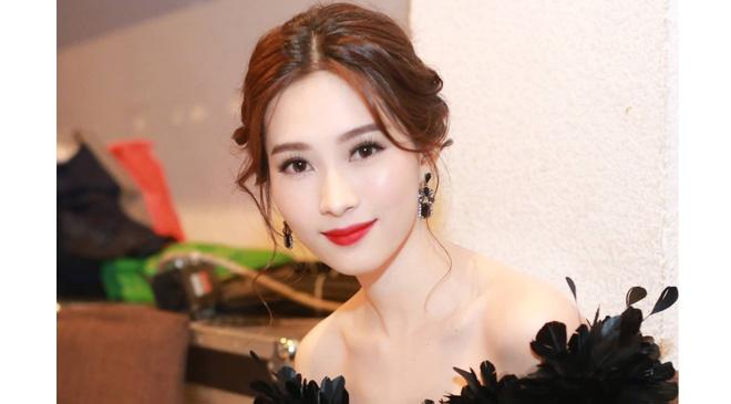 Dang Thu Thao khong muon bien minh thanh co may kiem tien hinh anh