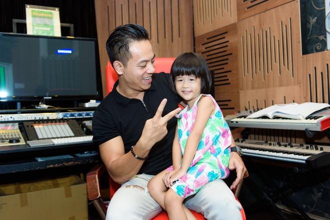 DJ Hoang Anh noi ve nguoi vo da mat anh 2
