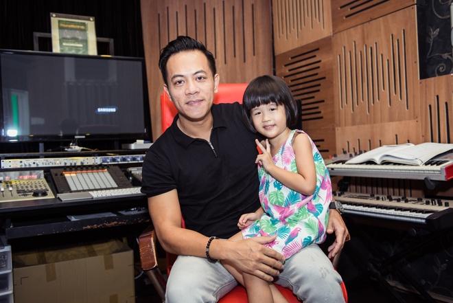 DJ Hoang Anh noi ve nguoi vo da mat hon 4 nam hinh anh
