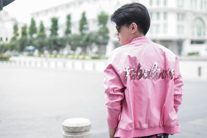 Dao Ba Loc tu van trang phuc cho ban trai dang gay hinh anh 7