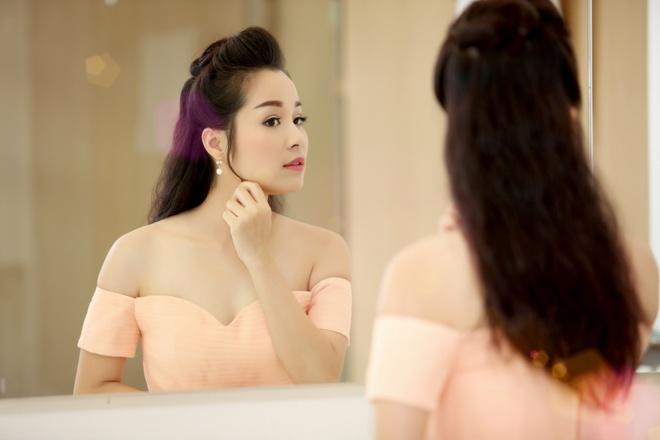 La Thanh Huyen - Minh Huong do vai tran goi cam hinh anh 7