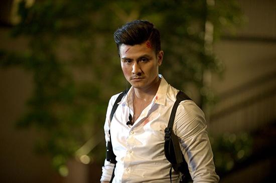 Vinh Thuy bi don yeu Hoang Thuy Linh anh 1