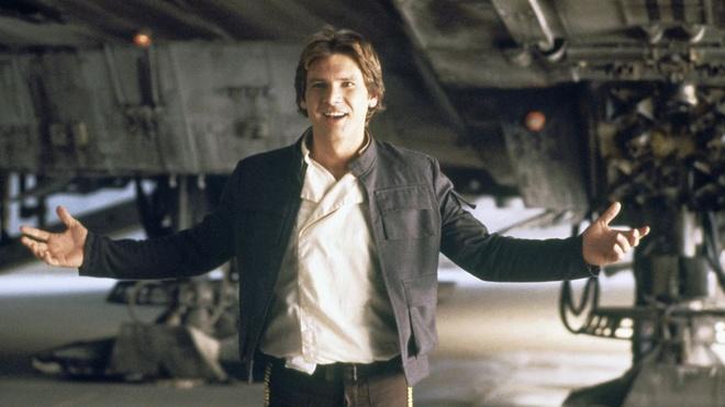 Ao khoac huyen thoai cua Han Solo duoc dinh gia 1,3 trieu USD hinh anh