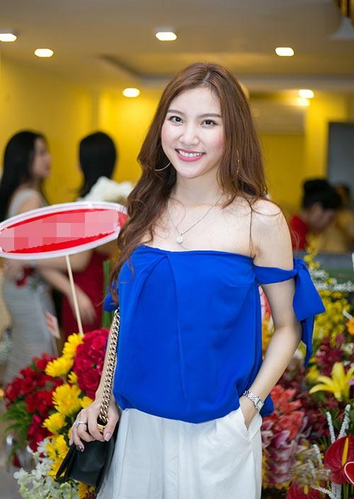 Ha Linh, Truong Ngoc Anh vao nhom sao mac xau hinh anh 5