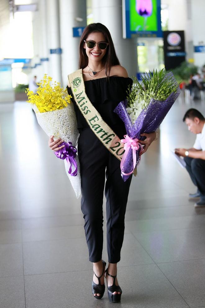 Hoa hau Trai dat 2015 den Viet Nam hinh anh 1
