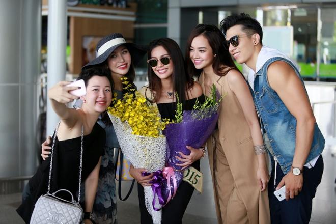 Hoa hau Trai dat 2015 den Viet Nam hinh anh 3