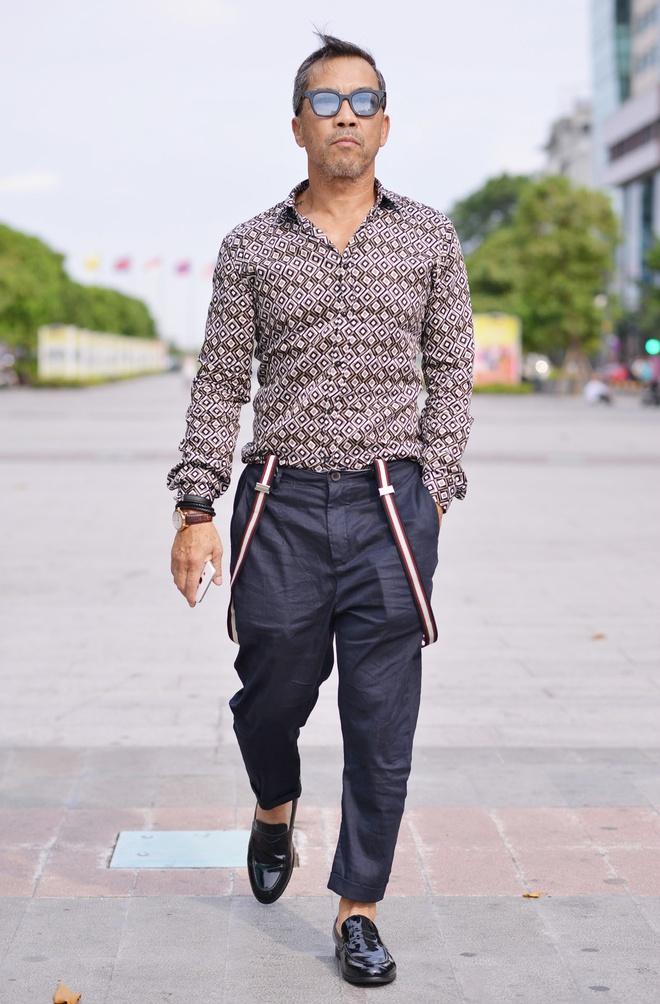 Tin do thoi trang Viet U70 gay chu y ben le show dien hinh anh 2