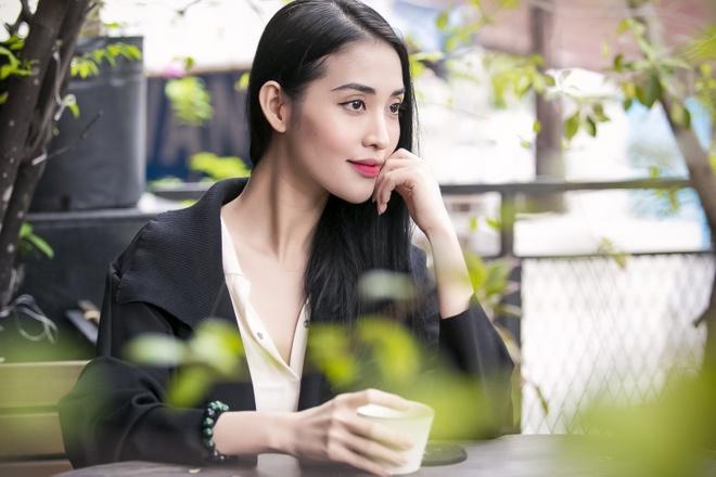 Mai Ho: 'Tran Thanh co tam su voi toi ve Hari Won' hinh anh