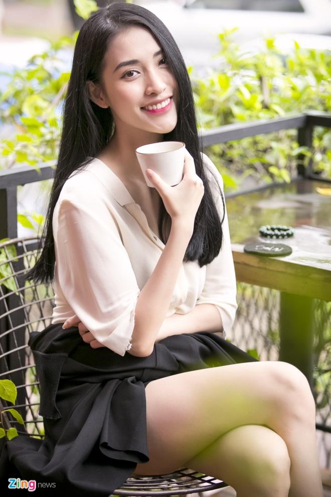 Mai Ho: 'Tran Thanh va Hari Won la cap troi sinh' hinh anh 2