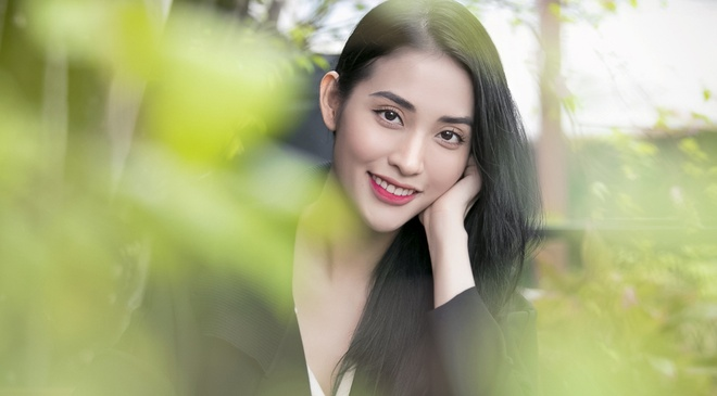 Mai Ho: 'Tran Thanh va Hari Won la cap troi sinh' hinh anh