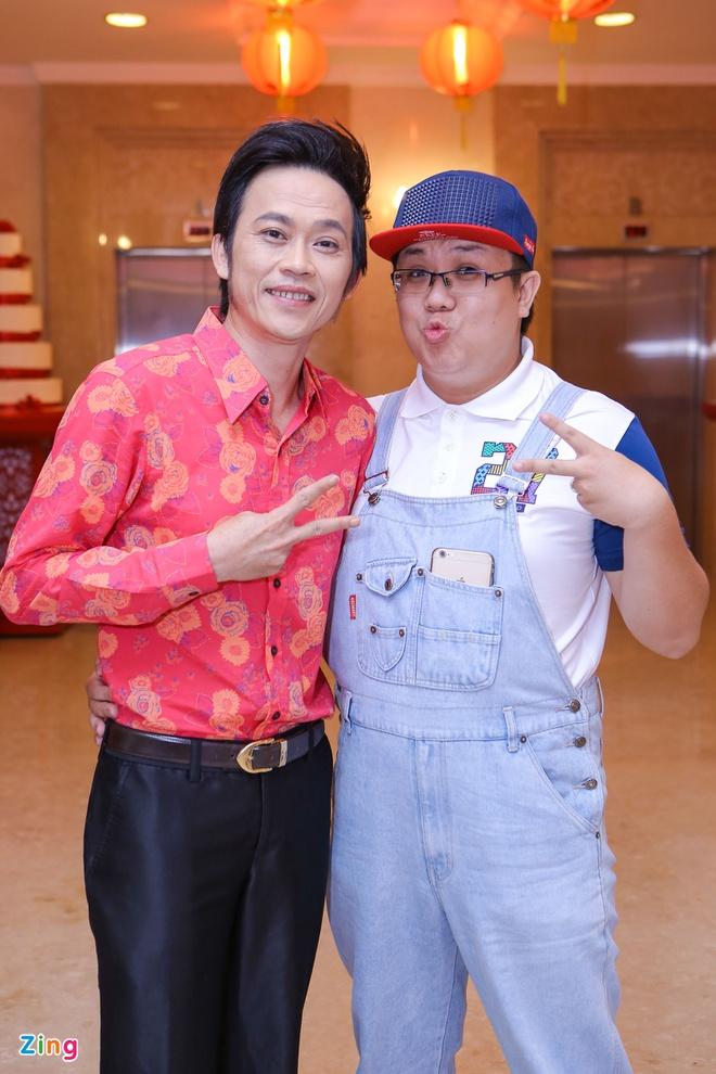 Hoai Linh lam giam khao Thu tai sieu nhi vi thich tre con hinh anh 2