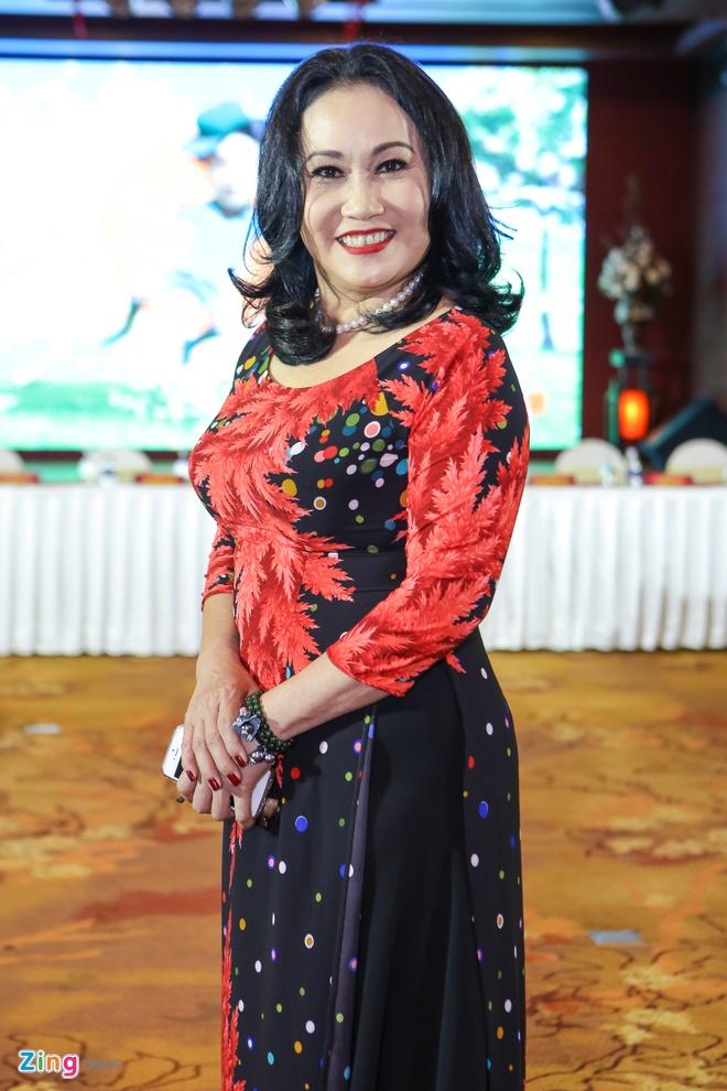 Hoai Linh lam giam khao Thu tai sieu nhi vi thich tre con hinh anh 5