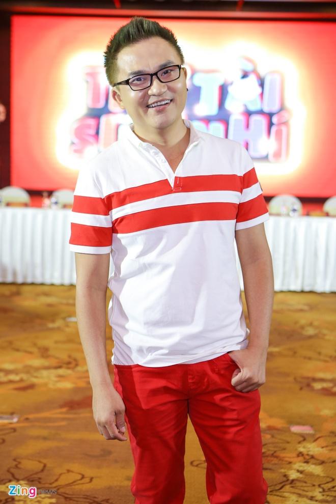 Hoai Linh lam giam khao Thu tai sieu nhi vi thich tre con hinh anh 3
