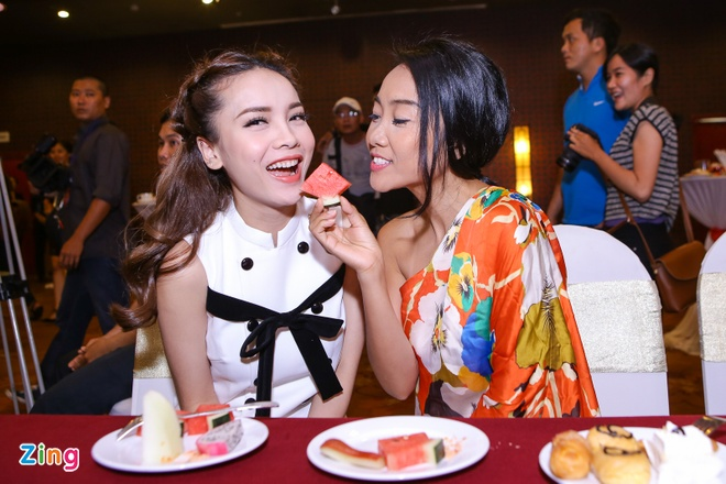 Hoai Linh lam giam khao Thu tai sieu nhi vi thich tre con hinh anh 8