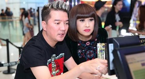 Danh ca Y Lan nhan xet thang thung ve Mr Dam, My Tam, Ha Ho hinh anh