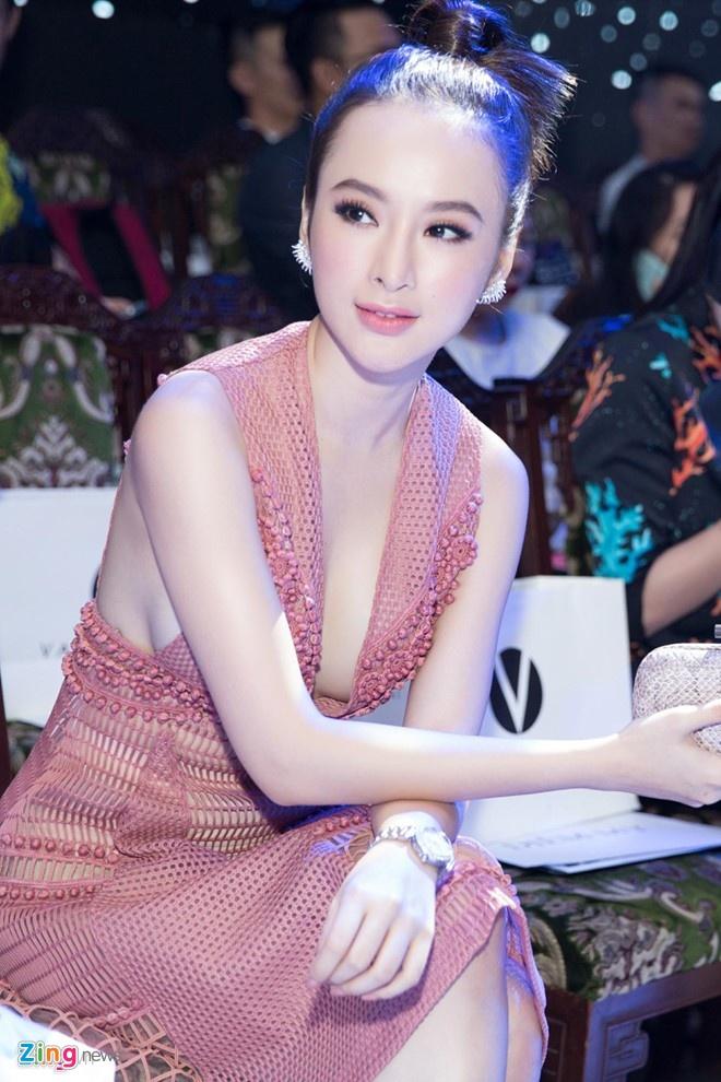 Ky Duyen, Phuong Trinh bi chi trich den muon de gay chu y hinh anh 1