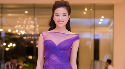 Phuong Trinh, Ky Duyen vao nhom sao xau vi dam xuyen thau hinh anh