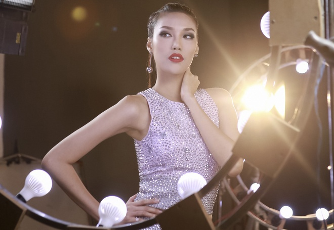 Lan Khue: 'Quan he cua toi va Pham Huong da tot hon' hinh anh 2